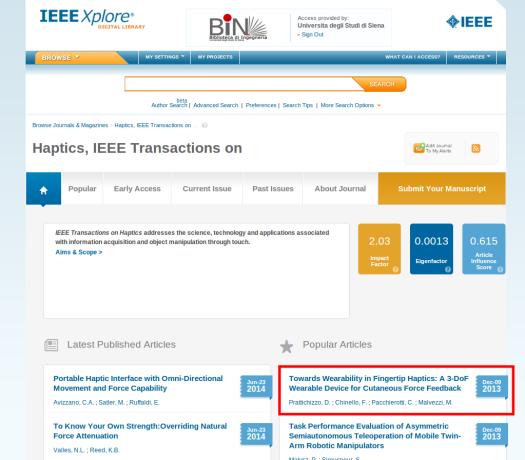 IEEE Xplore: Haptics, IEEE Transactions on - (Home) - Google Chrome_003