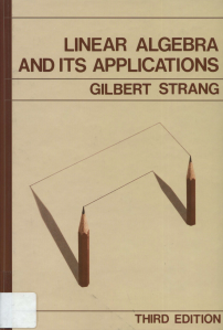 Book Cover Strang